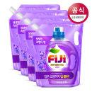 FiJi 라벤더젤 액체세제 리필 1.5Lx4