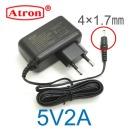 5V어댑터 5V2A 아이나비 네비게이션 PSP 아답터