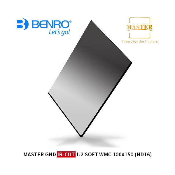 벤로코리아정품 그라데이션 1.2소프트 (ND16) 100x150