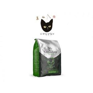 카누상회  카나간 고양이 사료 프리런 치킨 포 캣 4k