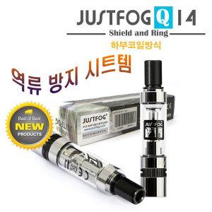 저스트포그 Q14 하부코일 카토마이저/전자담배
