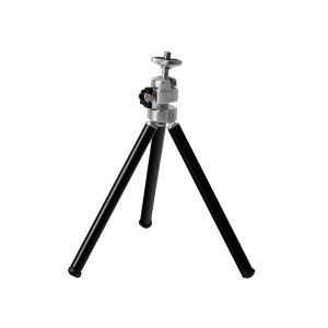 컴썸 카메라 웹캠 미니 3단 삼각대