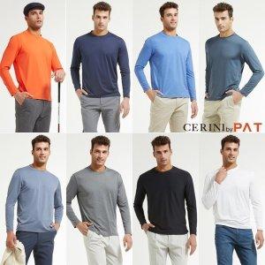 초특가  CERINI BY PAT 올데이 기능성 티셔츠 8종  남성
