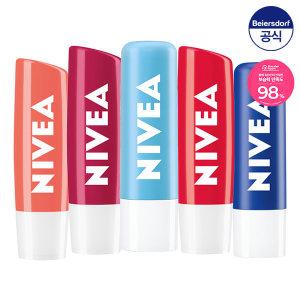 (무료배송)니베아 립밤 / 립글로스 X 5개