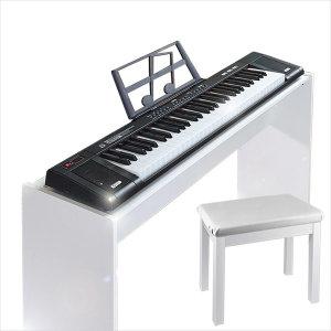 모짜르트 MQ-61 디지털피아노 대한뮤직 전용스탠드포함