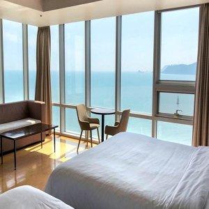 |최대10%할인|해운대 썬클라우드 호텔(부산 호텔/해운대/해운대 (센텀 송정))