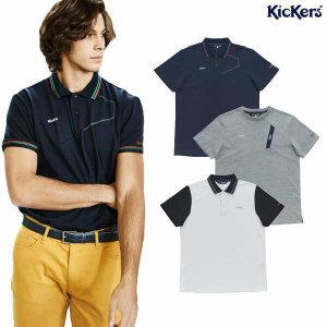 (현대Hmall)(TV홈쇼핑상품/무료배송) 키커스 SUMMER 리얼 프렌치 셔츠 3종 택1