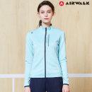 에어워크 여성 니트 트레이닝복세트 9206 민트 운동복