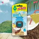 송풍구형-캐리비안 콜라다 차량방향제/파인애플 코코넛