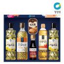 청정원 선물세트 행복1호 x 1개 스마일배송