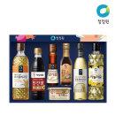 청정원 선물세트 행복7호 x 1개 스마일배송