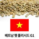 커피생두 베트남 �� 폴리시드 G1 1kg X3개