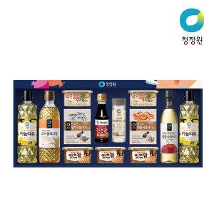 청정원 선물세트 행복고급호 x 1개 스마일배송