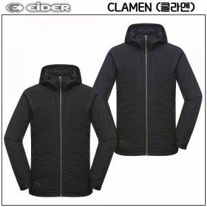(현대백화점) 아이더  (DMU18165) 클라멘 남성 캐주얼 바람막이자켓