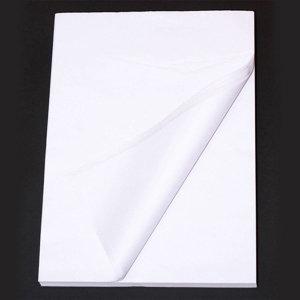 칼라습자지(500장)/흰색/화지/8절습자지