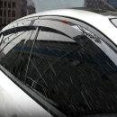 일반썬바이져 빗물받이 현대 기아 삼성 쌍용 쉐보레