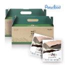 하루견과 파란하루G(그래놀라) 30봉+30봉 선물세트