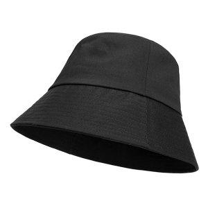 라핑 오버핏 버킷햇 빅사이즈 남자 여성 벙거지 모자