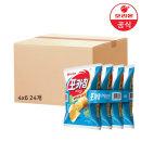 포카칩 오리지널 4번들 152gx6개(박스)