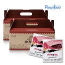 하루견과류 미스터너트 레드 30봉X2박스 선물세트