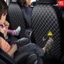MQ4 신형쏘렌토 전용 킥매트 차량시트보호커버 1P