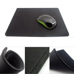 OMT 오버로크 마우스패드 5mm 특수소재 방수재질