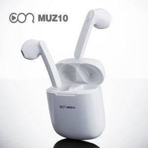 LOG  MUZ10 / 로그 뮤즈10 블루투스 5.0 무선이어폰