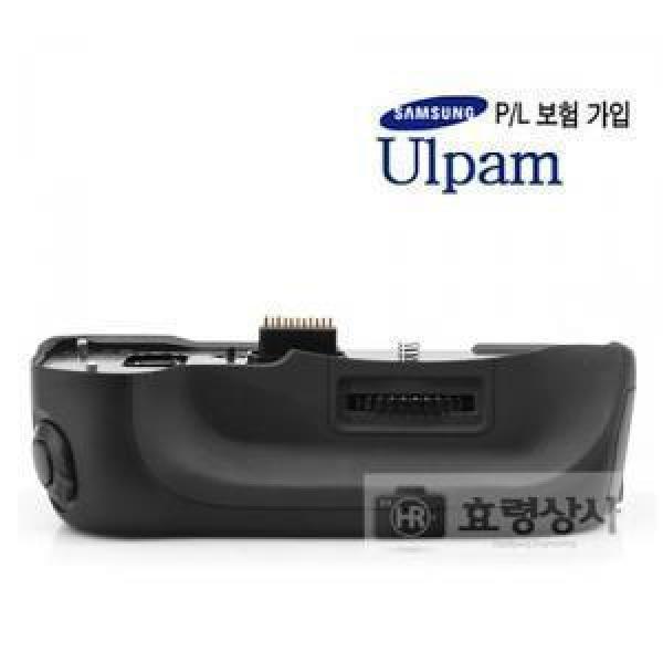 Ulpam 펜탁스 D-BG2 호환 배터리그립 K10D/K20D 전용 세로그립-K10D그립