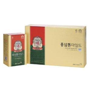 무배 정관장 홍삼톤 마일드 로얄 50ml x 30포 홍삼톤