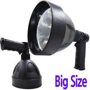 LED 충전식 후레쉬 손전등 랜턴 서치라이트 P50.2 DW62