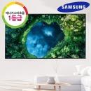 삼성 65인치 UHD 비즈니스 TV LH65BETHLGFXKR 벽걸이형