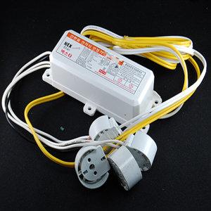 FET 외부 간판 수족관 형광등 방수 전자식 안정기 1등