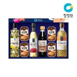 청정원 행복3호 선물세트 1 SET