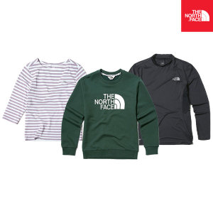노스페이스 간절기 자켓/티셔츠/바지 모음전