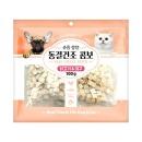 츄릅�y�y 동결건조 닭고기+대구콤보 100g / 2704a