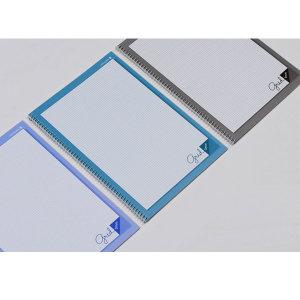 1000 방안 스프링노트(3mm/방안)/방안노트