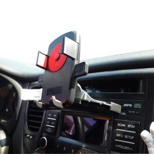 CD슬롯 원터치 차량용거치대 C-CD1