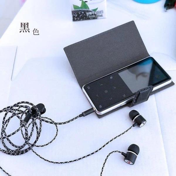 MP3케이스 mp3카드삽입 mp4가죽커버 2.화면보호 보호