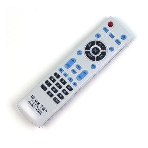 무설정리모컨(삼성/LG) TV무설정 HK-753/무설정리모콘