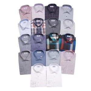 갤러리아  (선물포장가능) 레노마셔츠 20FW 슬림핏 일반핏 신상베스트 18종 R
