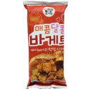 (무배)매콤달콤 바게트 90g 과자스낵/간식안주/프레첼