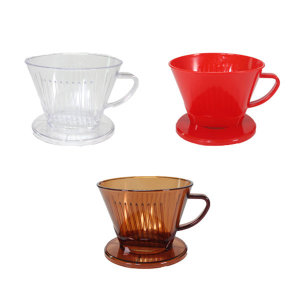 43013 하니 커피드리퍼 2-5인용 /컬러랜덤