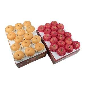 사과 배 사과5kg(18~20과)+배7.5kg(13~15과) 일반형