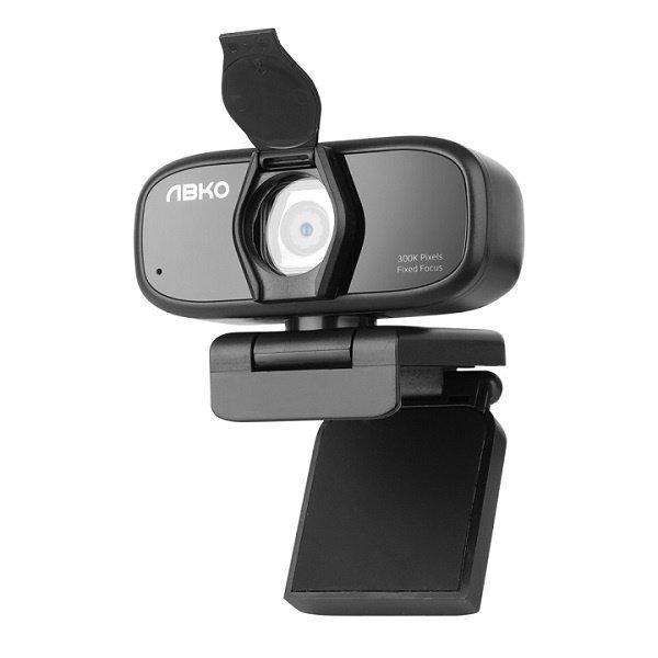 ABKO 화상카메라/APC480 SD/웹캠/화상캠/PC캠/클립형/