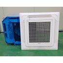 중고천정형 냉난방기/중고에어컨 LTNW830SN(25평)09년