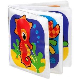 바다친구아기목욕책