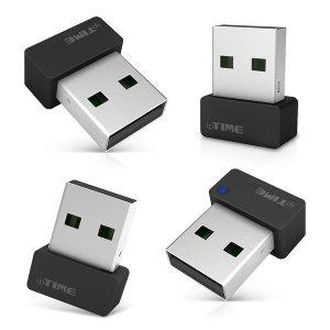 N150mini USB 무선랜카드 와이파이 인터넷 연결