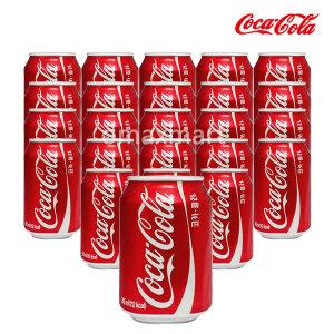 코카콜라 245ml 24캔 소뚱/콜라 사이다 음료수 음료