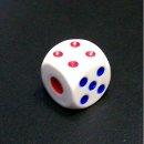 20 대형 주사위-파티 이벤트 보드 게임 블루마블 놀이