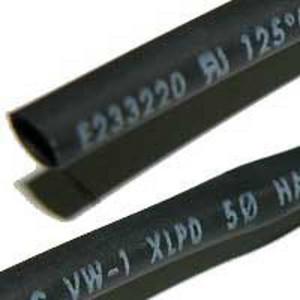 배선절연 DIY용 수축튜브 1미터(2/3/3.5/5/7mm
